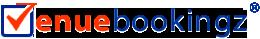 Venuebookingz Homepage